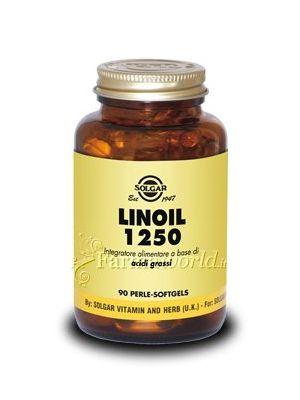 Solgar Linoil 90 perle