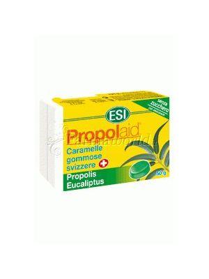 Propolaid Caramelle eucalipto 50 grammi