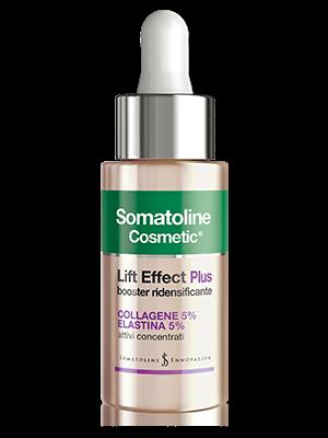 Somatoline Lift Effect Viso Plus Booster 30 ml