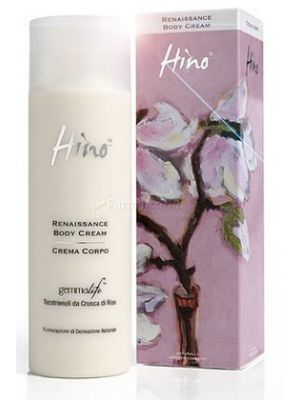 Hino Renaissance Crema Corpo 200 ml