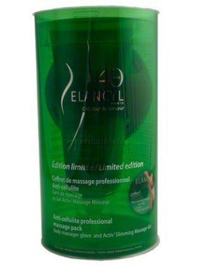 Galenic Elancyl Gel Doccia Anticellulite+Guanto