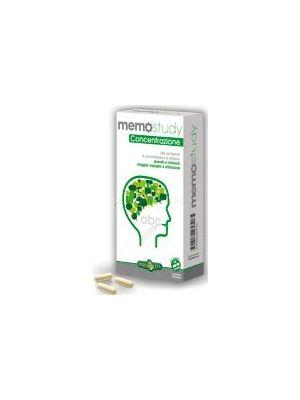 Erbavita Memo Study 30 capsule