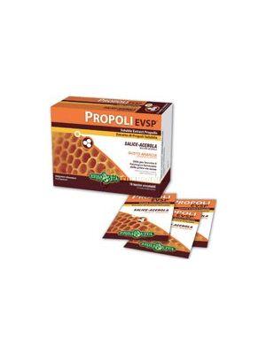Erbavita Propoli EVSP Salice/Acerola 16 bustine
