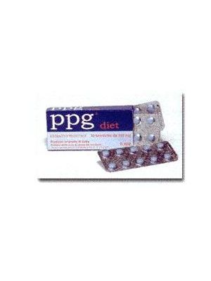 PPG Diet integratore 30 compresse