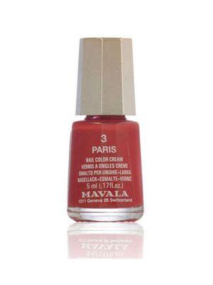 Mavala Minicolor Smalto per Unghie Colore 3 Paris