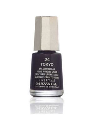 Mavala Minicolor Smalto per Unghie Colore 24 Tokyo