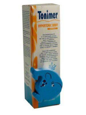 Tonimer Hypertonic Bambini 100 ml