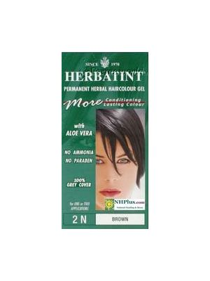 Herbatint Colore   Bruno 2N 135 ml