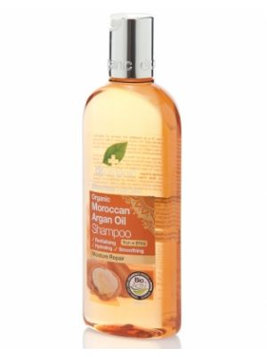 Dr. Organic Argan Shampoo 250 ml