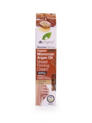 Dr. Organic Argan Rassodante Seno 100 ml