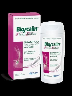 Bioscalin Tricoage Shampoo