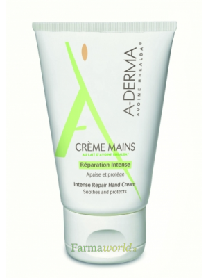 Aderm Les Indispensables Crema Mani 75 ml