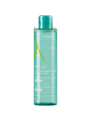 Aderma Phys-ac Acqua Micellare 200 ml