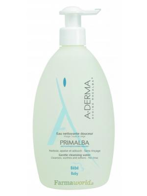 Aderma Primalba Acqua Detergente 500 ml