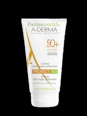 Aderma Protect AD Spf50+ Crema 150 ml