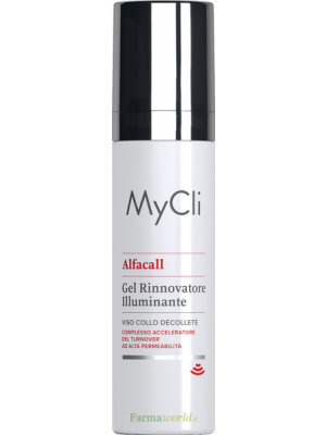 mycli Alfacal crema notte 50 ml