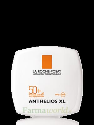 Anthelios XL Compatto Spf50+ Dorè