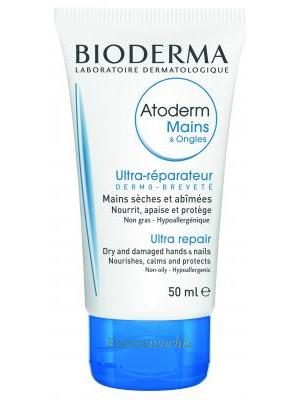 Bioderma Atoderm Crema Mani  50 ml