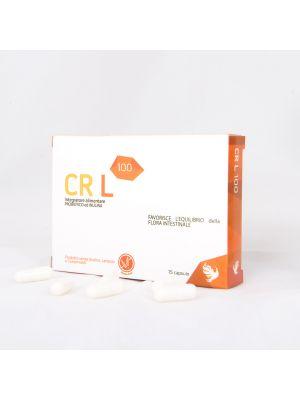 Crl 100 Cps 550 mg