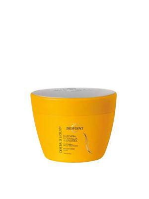 Biopoint Personal Linea Cristalli Liquidi Maschera Capelli Spenti 200 ml