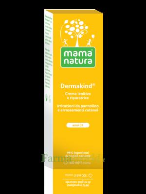 Dermakind Crema Lenitiva Riparatrice 100 ml