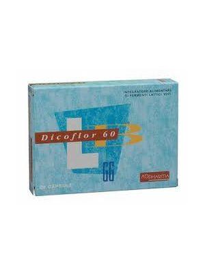 Dicoflor 60  capsule