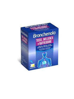 Bronchenolo Tosse Sciroppi 150 ml