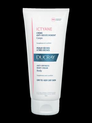 Ictyane Crema Idratante 200 ml