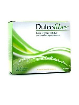 Dulcofibre 20 Bustine