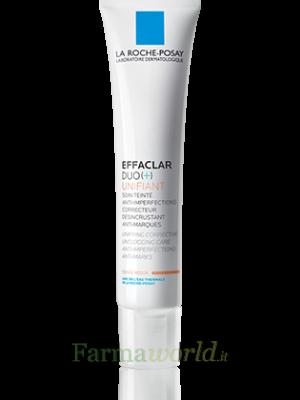 Effaclar Duo+ Unifiant Medium 40ml