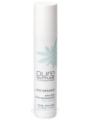 Pure Altitude Bio Organic Emulsione nutri-rigenerante 40 ml