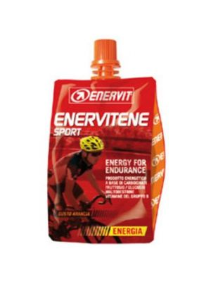 Enervitene Sport  Competition Cheerpack Agrumi  5 pezzi