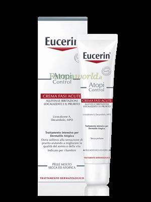 Eucerin Atopicontrol Fasi Acute 40 ml