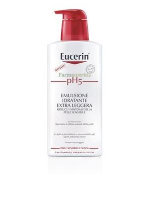 Eucerin Ph5 Emulsione Extra Leggera 400 ml