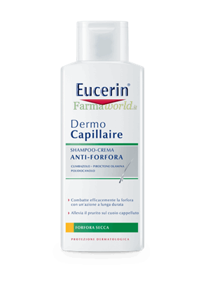 Eucerin Shampoo Crema Anti-forfora secca