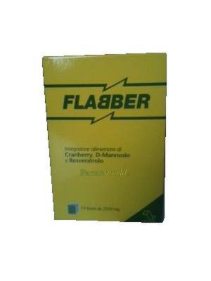 Flabber 14 Bustine 2500mg
