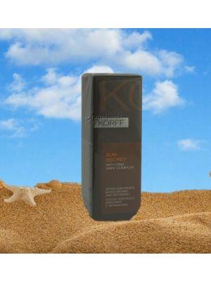 Korff Sun Secret  Gocce Doposole idratanti e riparatrici 30 ml