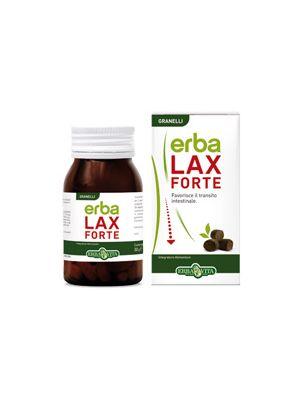 Erbavita Erbalax Forte granelli 30 grammi