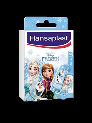 Hansaplast Cerotti Kids Frozen 20 pz