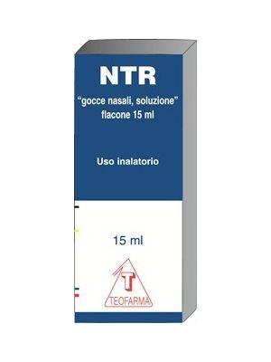 NTR*GTT NASALI 15ML