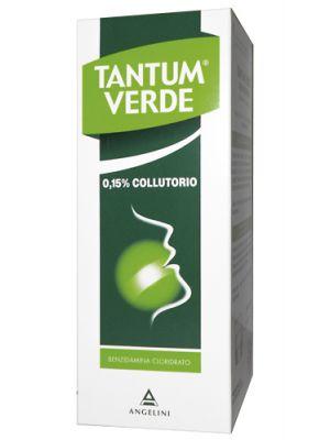 TANTUM VERDE*COLLUT 240ML0,15%