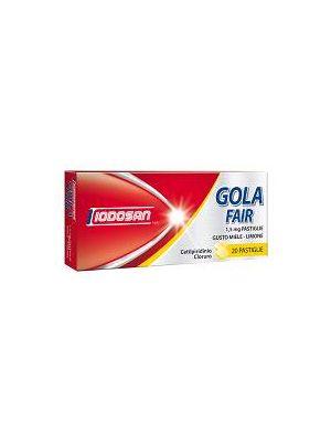 GOLAFAIR*20PASTL 1,5MG MIE-LIM