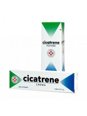 CICATRENE*CREMA 15G