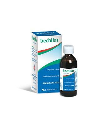 BECHILAR*SCIR FL 100ML 3MG/ML