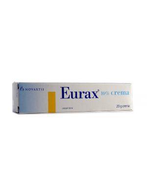 EURAX*CREMA DERM 20G 10%