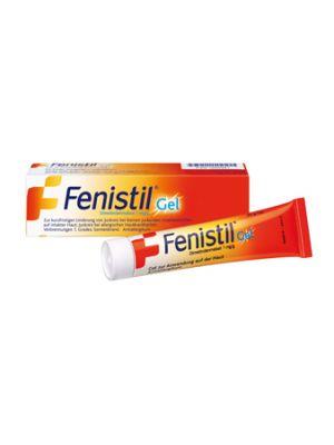 FENISTIL*0,1% GEL 30G