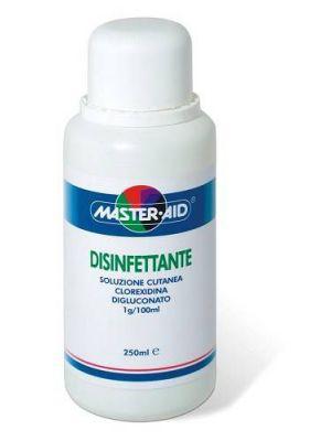 MASTER AID DISINF*SOLUZ 250ML