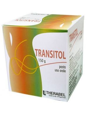 TRANSITOL*OS PASTA 150G+CUCCH