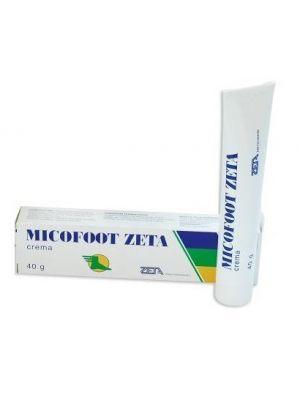 MICOFOOT ZETA*CREMA 40G