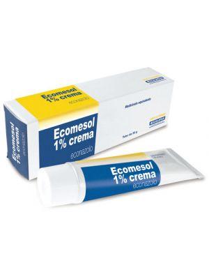 ECOMESOL*CR DERM 30G 1%